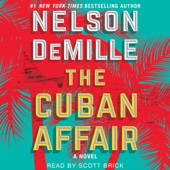 The Cuban Affair (Unabridged) - Nelson DeMille Cover Art