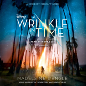 A Wrinkle in Time (Unabridged) - Madeleine L'Engle Cover Art