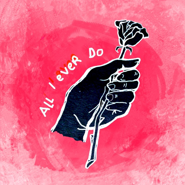 iTunes Artwork for 'All I Ever Do (Dabow Remix) - Single (by Tilian)'