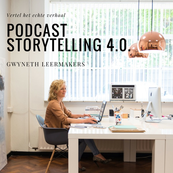Storytelling 4.0. Podcast