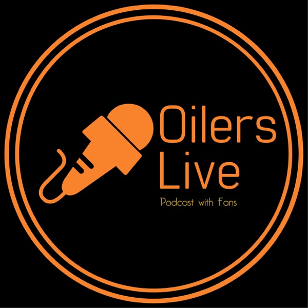 Oilers Live Podcast