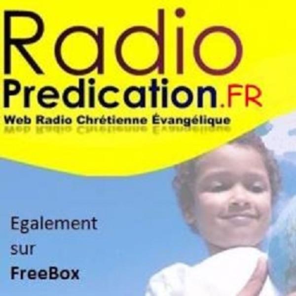 Radio Prédication