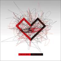 Xmas Eileen - DIS IS LOVE artwork