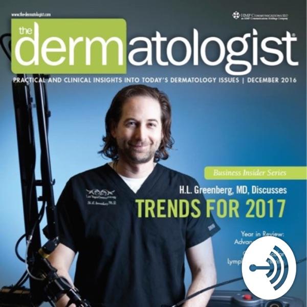 Ask the doctor- H.L. Greenberg, M.D.- Board Certified Dermatologist