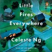 Celeste Ng - Little Fires Everywhere (Unabridged)  artwork