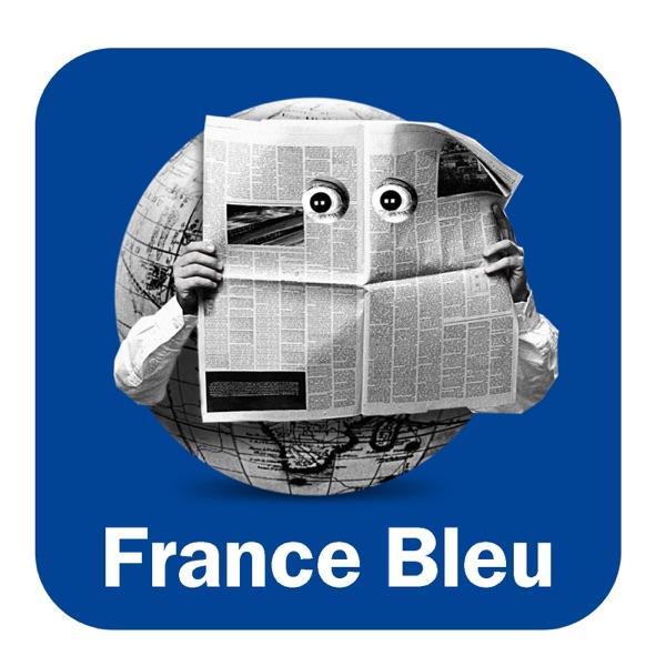 Le journal de 7h de France Bleu Pays Basque