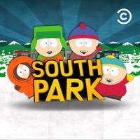 South Park, Season 21 (iTunes)