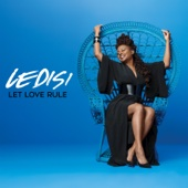 Ledisi - Let Love Rule  artwork