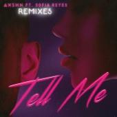 [Download] Tell Me (feat. Sofia Reyes) [Richard Vission x Loren Moore Remix] MP3