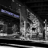 Movmnt Band - Movmnt Band  artwork