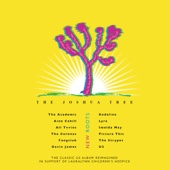Various Artists - The Joshua Tree - New Roots artwork