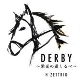 DERBY~栄光の道しるべ~/H ZETTRIOジャケット画像