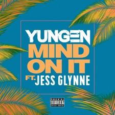 Mind On It (feat. Jess Glynne) by Yungen