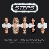 Dancing With a Broken Heart - Steps