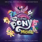 My Little Pony: The Movie (Original Motion Picture Soundtrack) - Various Artists