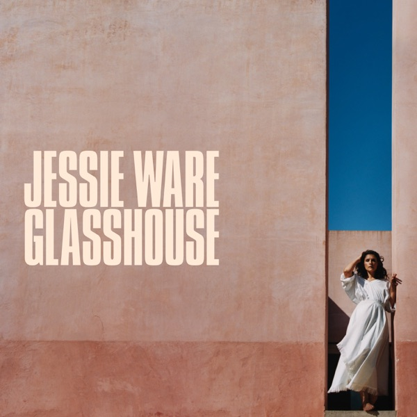 iTunes Artwork for 'Glasshouse (Deluxe Edition) (by Jessie Ware)'