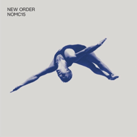 ニュー・オーダー - NOMC15 (Live) artwork
