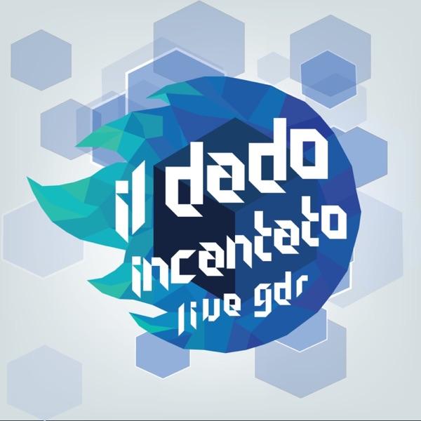 Il Dado Incantato - Live GDR