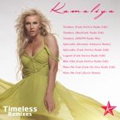 Kamaliya - Legend (Funk-Device Radio Edit) artwork