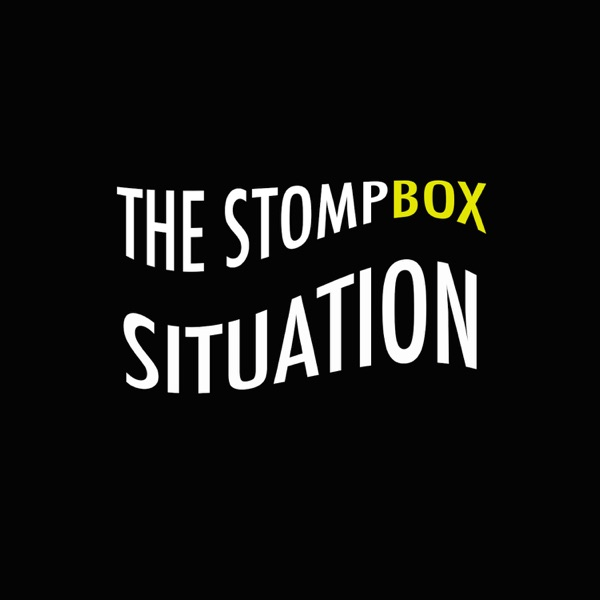 StompBox Situation Podcast