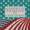 Acoustic Tribute to Luke Combs (Instrumental)
