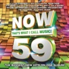 Various Artists - NOW That's What I Call Music, Vol. 59  artwork