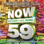 NOW That's What I Call Music, Vol. 59 - Various Artists Cover Art
