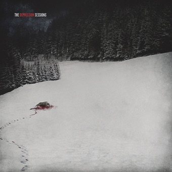 The Depression Sessions – EP – Thy Art Is Murder, The Acacia Strain & Fit for An Autopsy