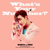 What's Your Number? - The 2nd Mini Album - EP