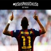 Jesuispasséchezso : Episode 2 / Neymar - Single