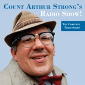 Count Arthur Strong's Radio Show! The Complete Third Series - Count Arthur Strong