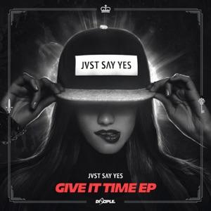 Brillz, Jvst Say Yes - Move Dat (Original Mix)