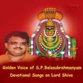 Golden Voice of S. P. Balasubrahmanyam - Devotional Songs on Lord Shiva