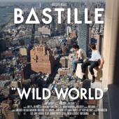Four Walls (The Ballad of Perry Smith) - Bastille
