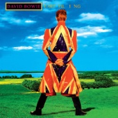 Earthling (Expanded Edition) cover art