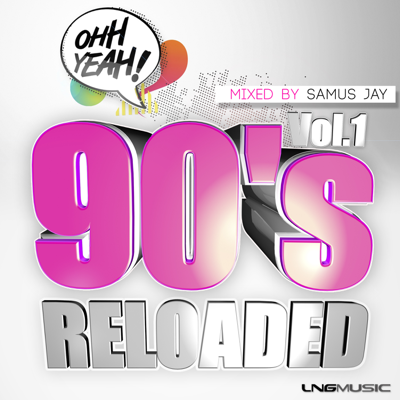 Various Artists-90's Reloaded