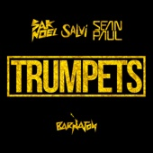 Trumpets (feat. Sean Paul) [Radio Mix]