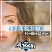 Aurélie Preston - Something 4 Ya illustration