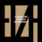 Elza Soares - A Mulher do Fim do Mundo  arte