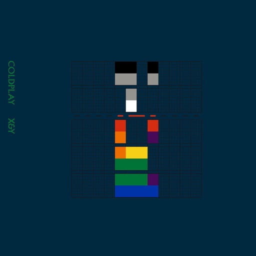 A Message - Coldplay