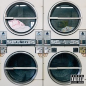 Laundry (feat. Michael Christmas & Larry June) - Single cover art