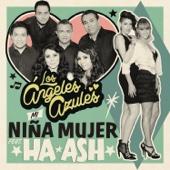 [Descargar Mp3] Mi Niña Mujer (feat. Ha-Ash) MP3