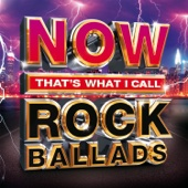 Various Artists - Now That's What I Call Rock Ballads artwork