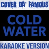 Cold Water (Originally Performed by Major Lazer and Justin Bieber) [Karaoke Instrumental]