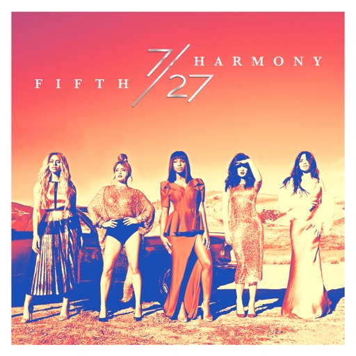 Fifth Harmony - The Life