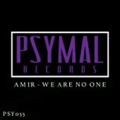 We Are No One - Single