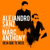 [Download] Deja Que Te Bese (feat. Marc Anthony) MP3