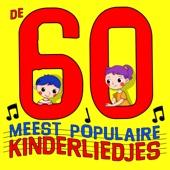 De 60 Meest Populaire Kinderliedjes
