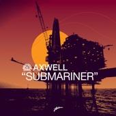 Submariner - Single cover art