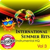 Sofia (Originally Performed By Alvaro Soler) [Karaoke Version]